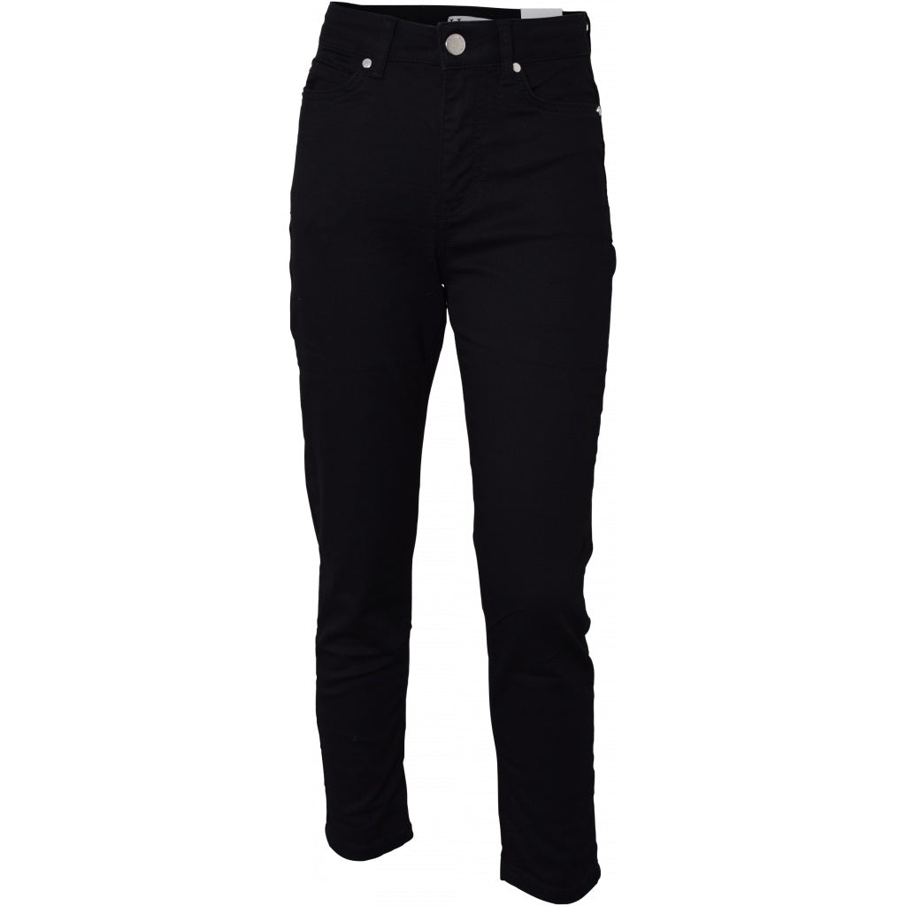 Relaxed jeans - Black