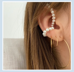 Ear Cuff by Joleen Jwly
