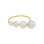 Bague Drop Pearl - Joleen Jwly