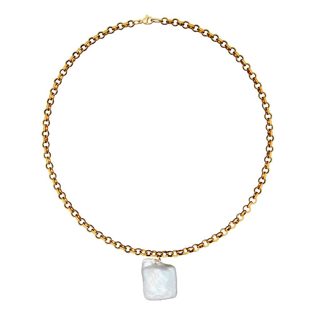 Collier Keishi Pearl - Joleen Jwly