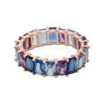 Bague Ombré Band - Joleen Jwly