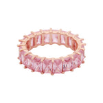 Bague Rose Band  - Joleen Jwly