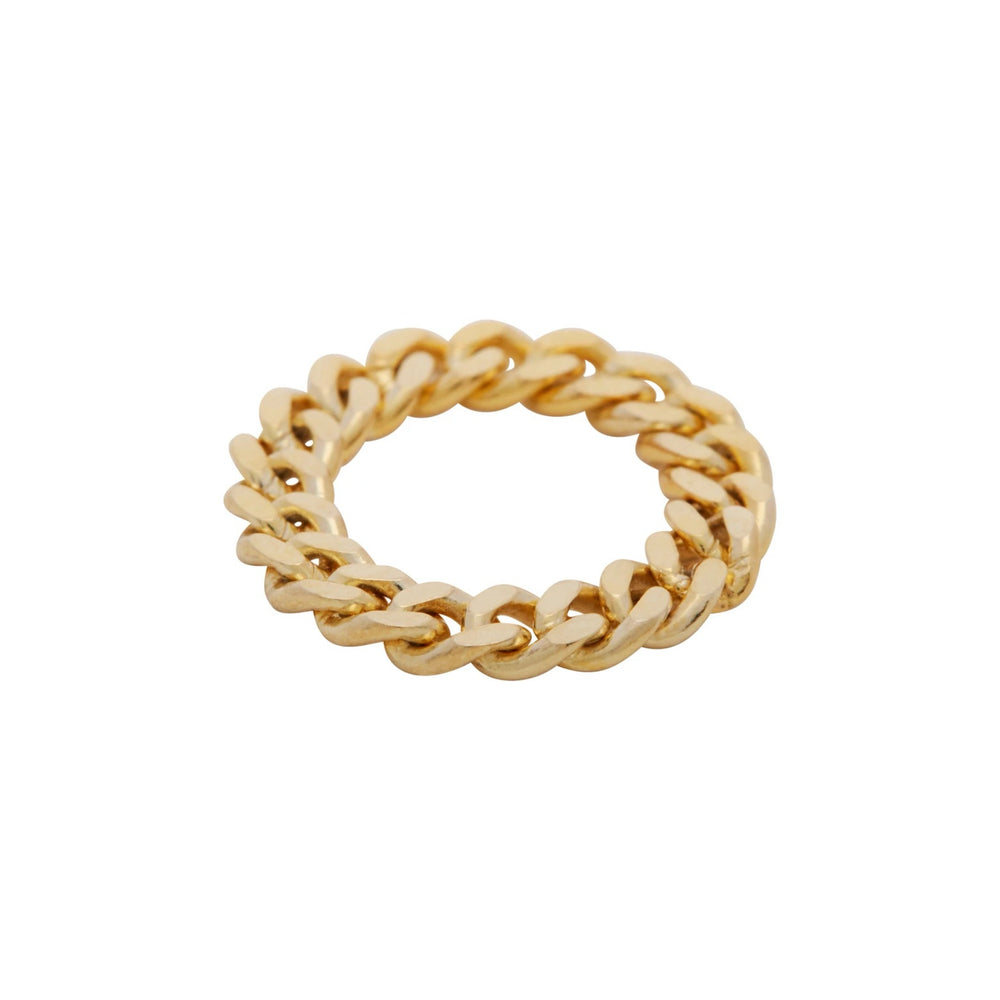Bague Solid Chain - Joleen Jwly