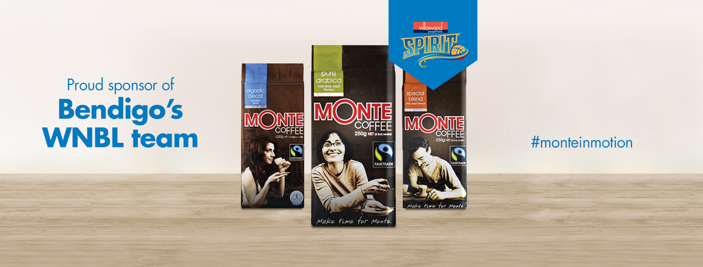 Monte Coffee