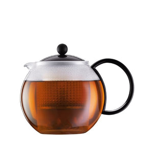 Bodum Assam tea Press 1L - Black