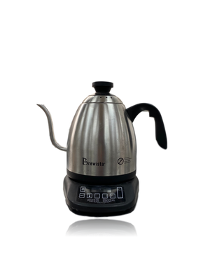 Brewista 1.2L SmartPour Variable Digital Kettle Bean Alliance Group  monte-coffee