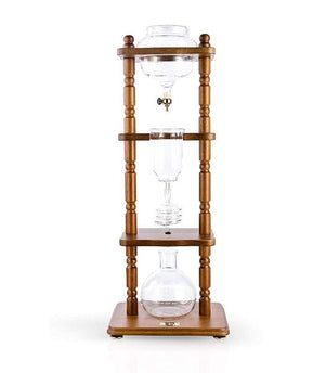 Yama Cold Drip Coffee Maker 6 - 8 cup