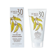 Botanical Mineral Sunscreen Lotion SPF30