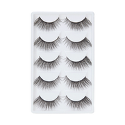 Basics Vegan Lashes Pack