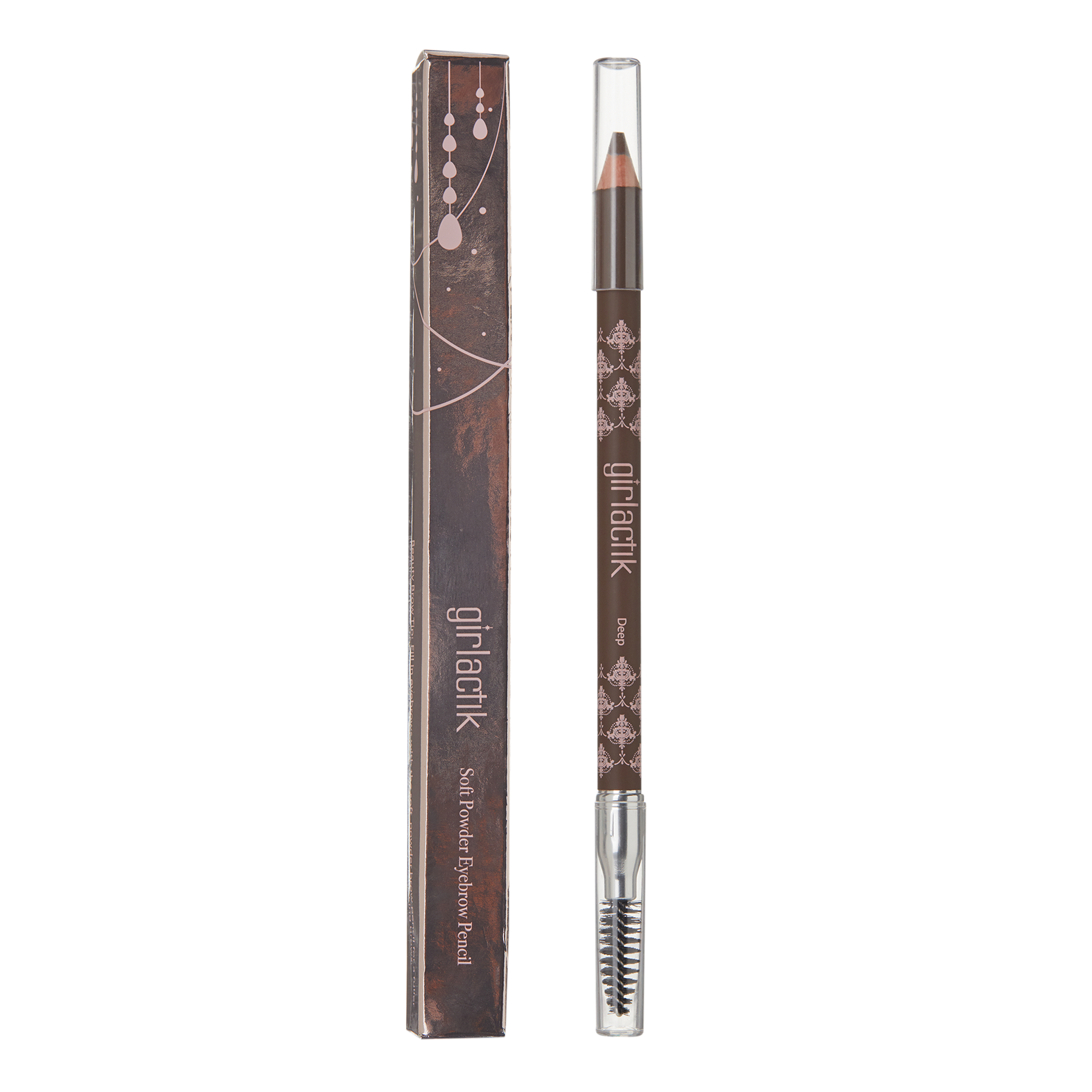 Soft Powder Eyebrow Pencil