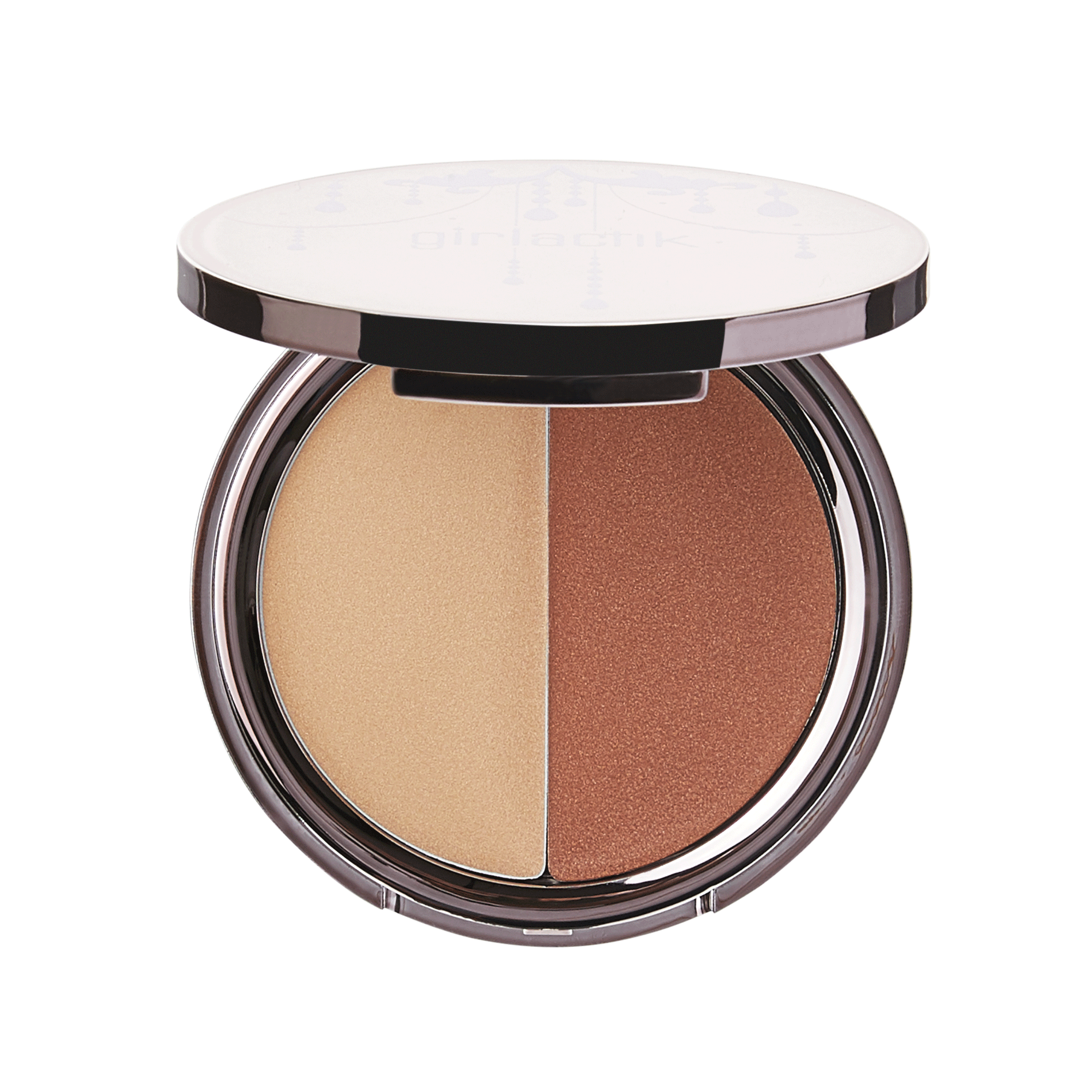 Skin Glow Duo Highlighter