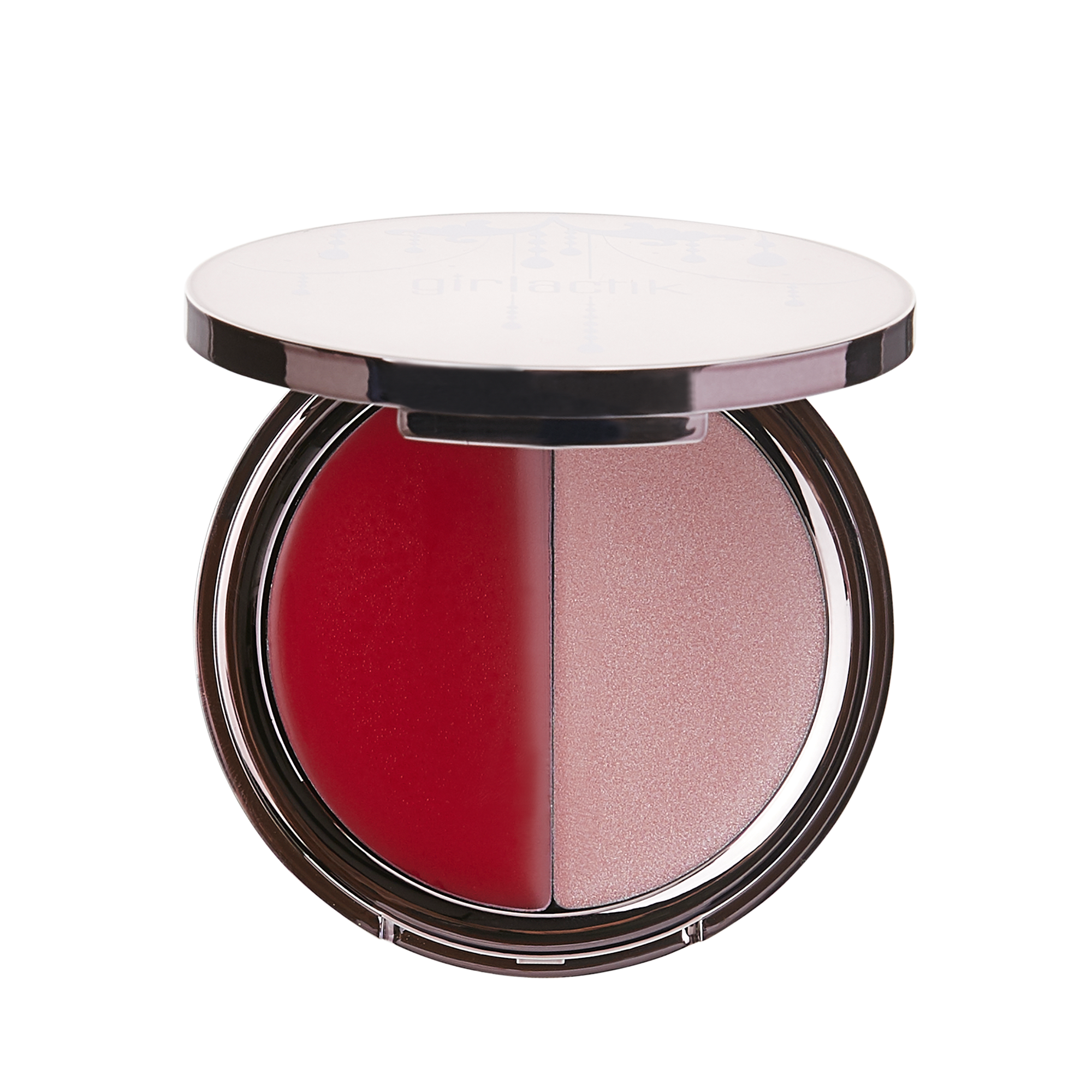 Cheeky Tint & Glow Duo Blush