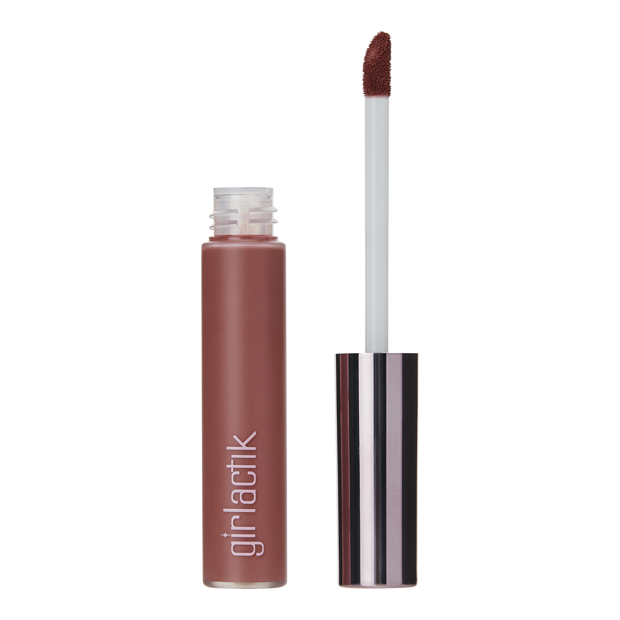 Long Lasting Matte Lip Paint Liquid Lipstick