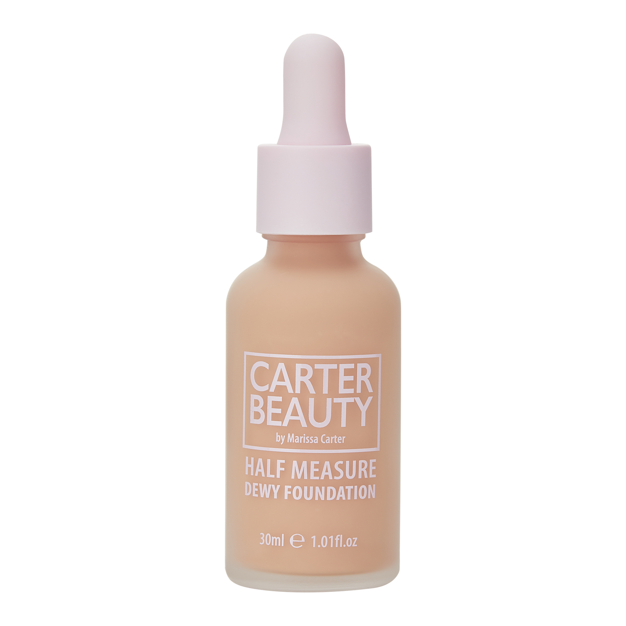 Half Measure Dewy Foundation