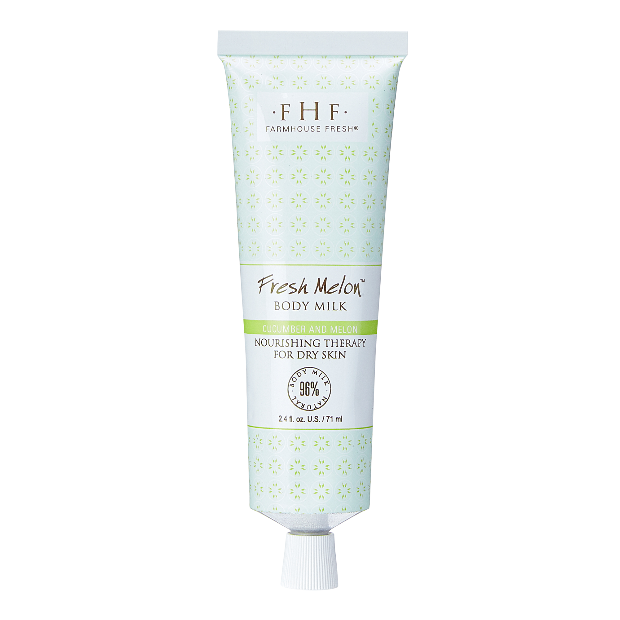 Fresh Melon Body Milk Hand Lotion