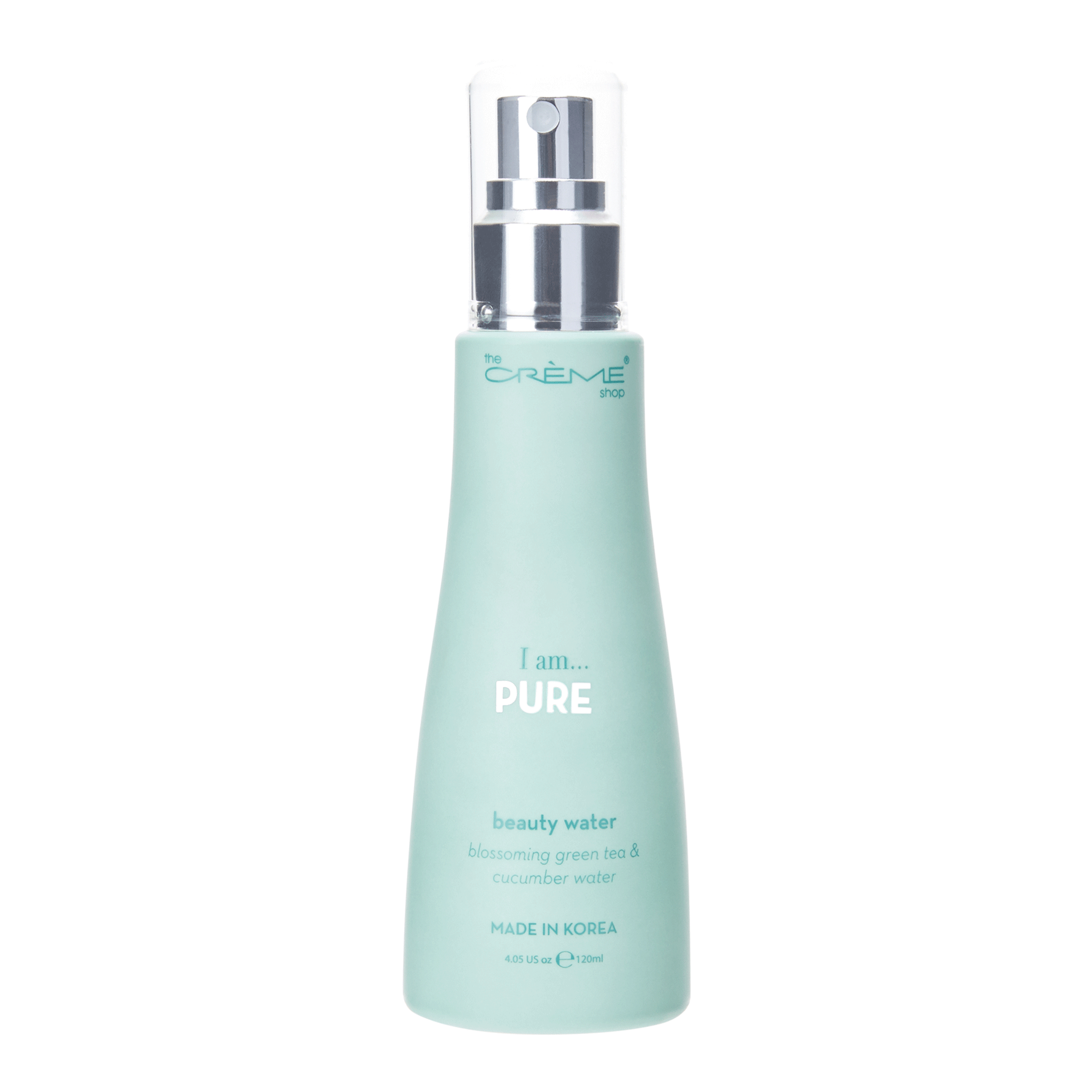 """I am PURE"" Beauty Water"