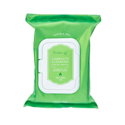 Complete Cleansing Tea Tree Oil Towelettes