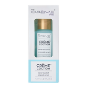 Never Touched Ampoule Crèmecoction Mineral Glacial Water