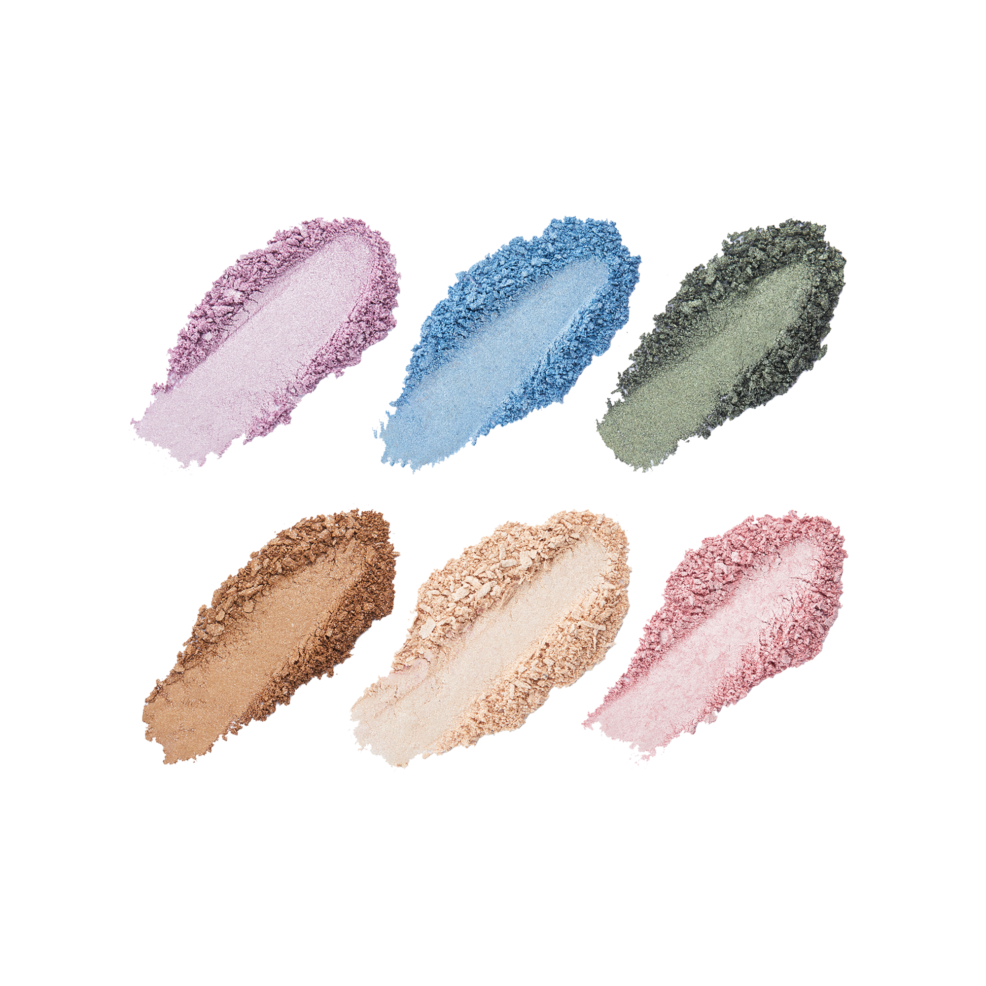 The Sky's The Limit Eyeshadow Palette