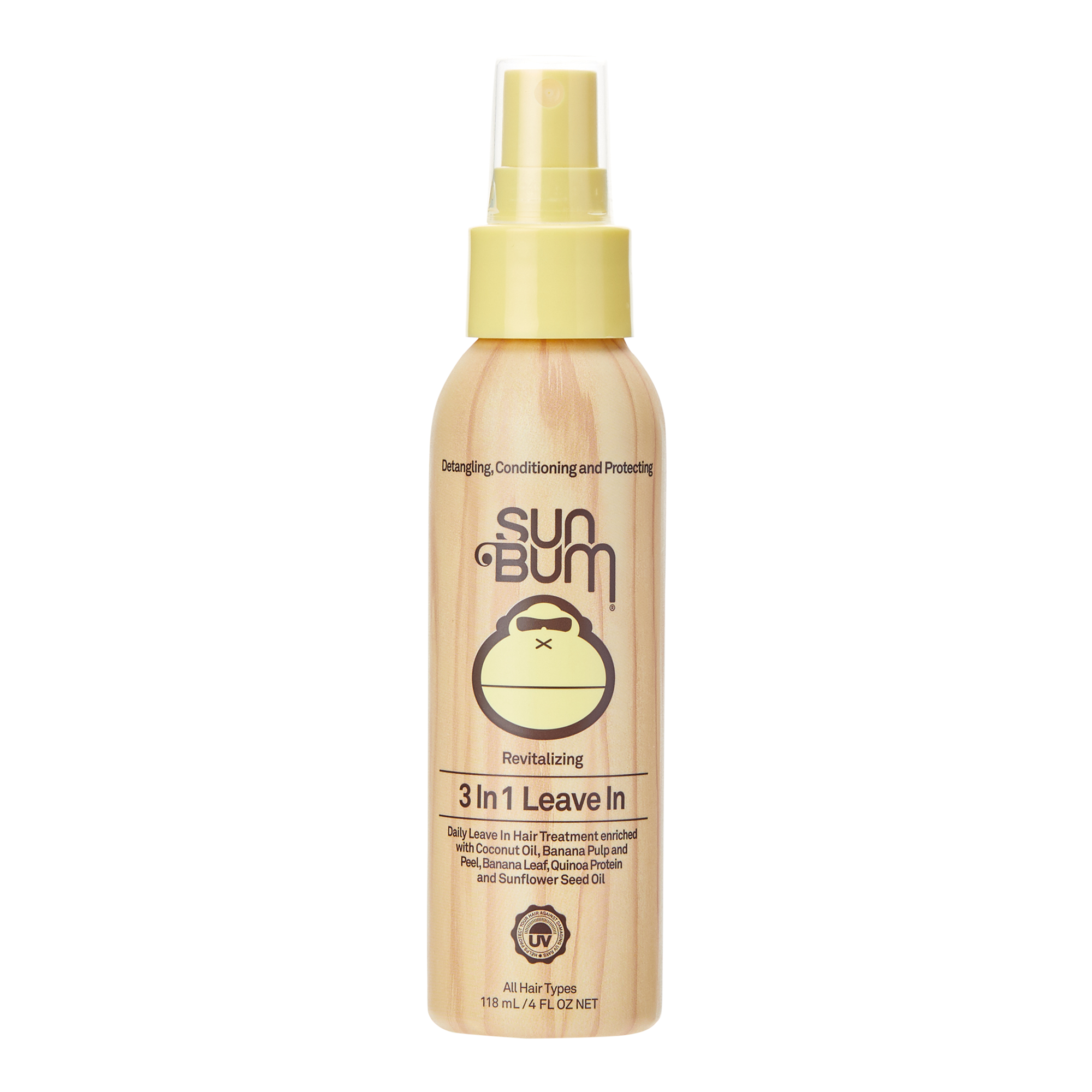 Revitalising 3-In-1 Leave In Conditioner