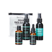 Love Your Face Natural Skincare Pack