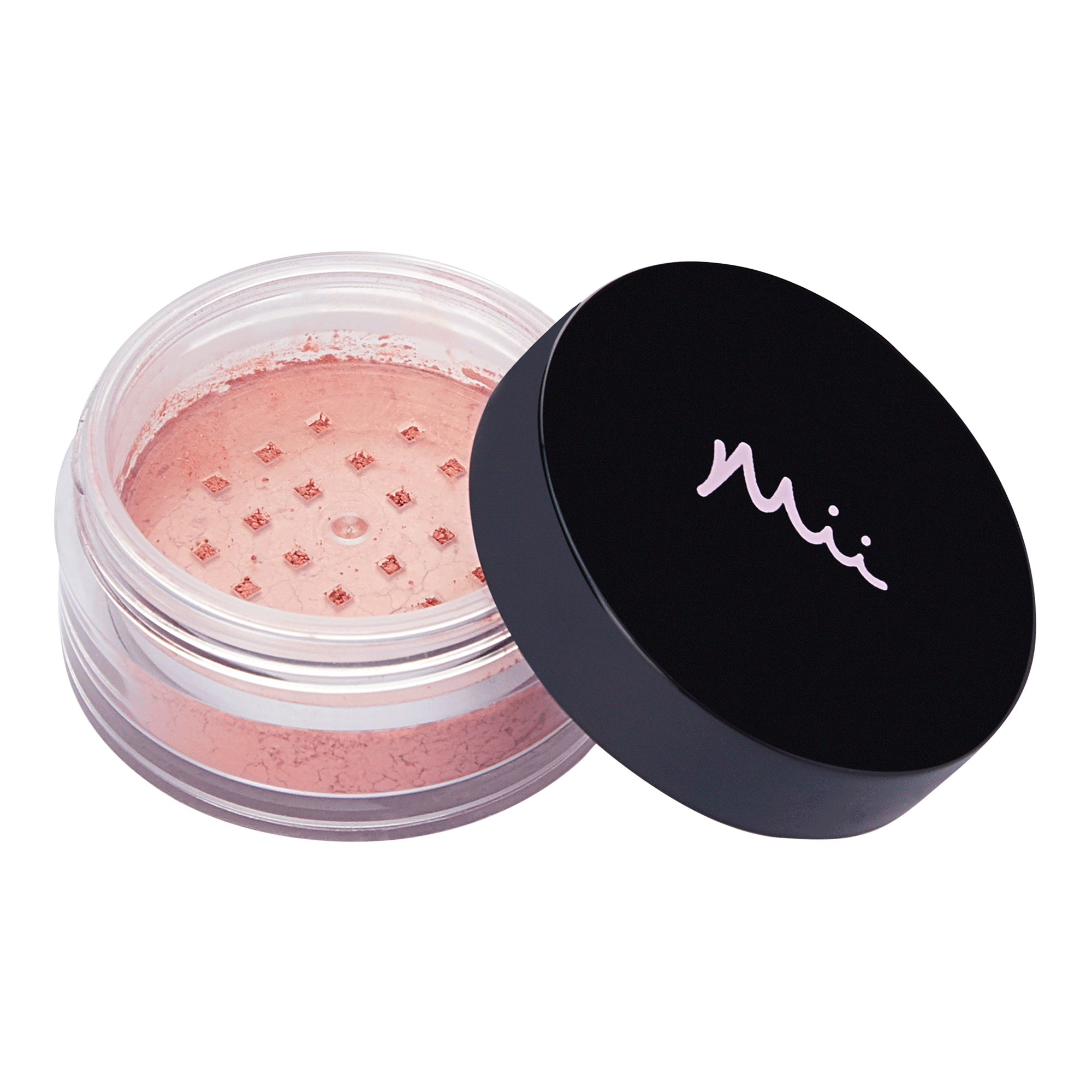 Radiant Natural Powder Blush