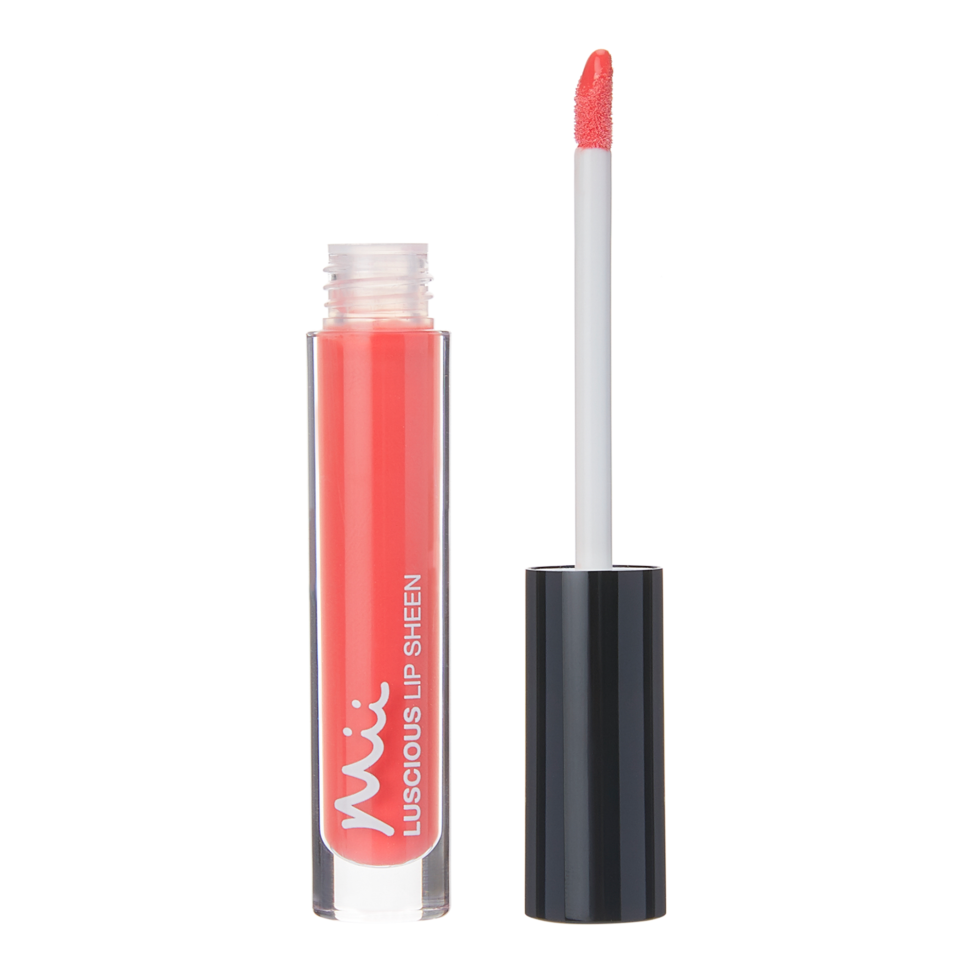 Luscious Lip Sheen Lip Gloss