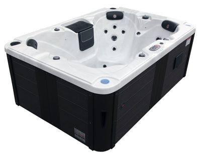 Canadian Spa Company Calgary 24 Jet 4-Person Spa - GivhonyHotTubs