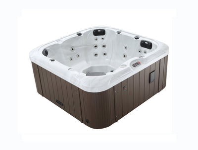 Canadian Spa Company Cambridge SE 33 Jet 5-6 Person Spa - GivhonyHotTubs