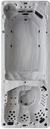 "Canadian Spa Company St. Lawrence 20"" Swim  Spa - GivhonyHotTubs"