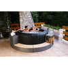 M-Spa Premium Camaro Bubble Spa Model: P-CA069 - GivhonyHotTubs