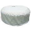 Spa Cover - 4 Person Model B0302923 - GivhonyHotTubs