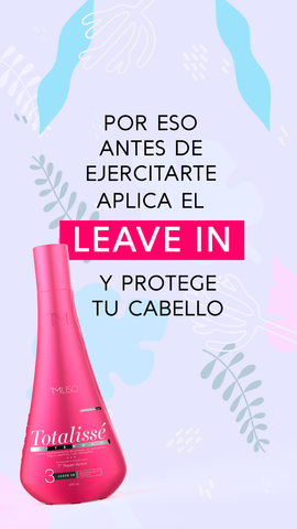 LEAVE IN - PROTECTOR SOLAR