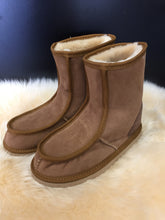 Load image into Gallery viewer, Mens Short Deluxe Boots