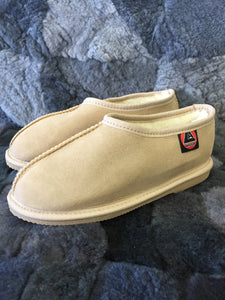 Ladies Clarence Slippers