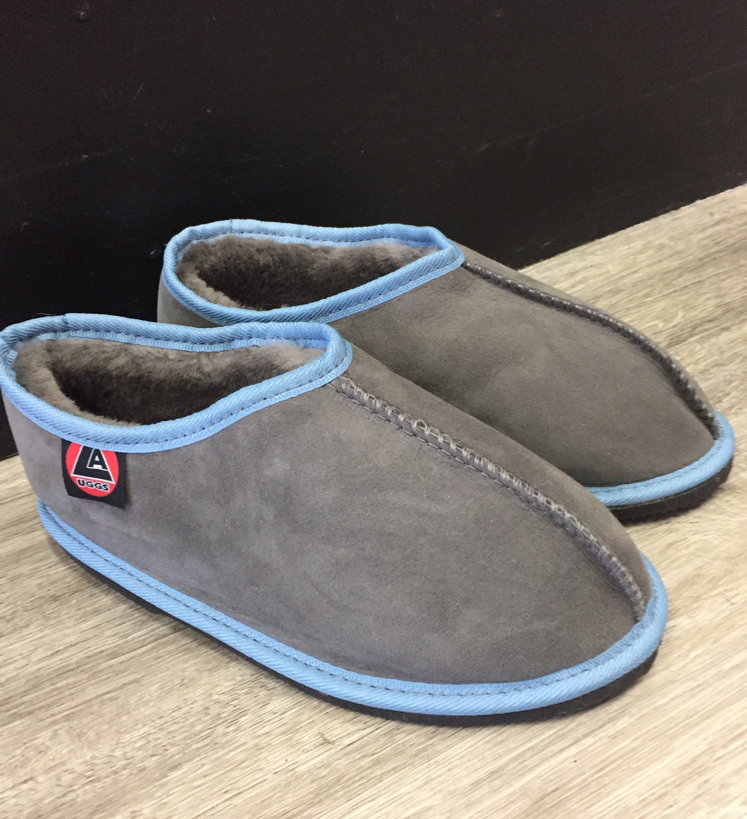 Mens Clarence Slippers