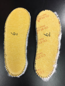 Ladies Innersoles with Boards