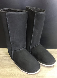 Ladies Long Classic Boots
