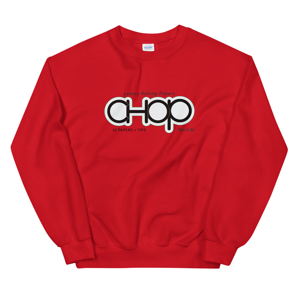 Chop Rolling Papers Sweatshirt