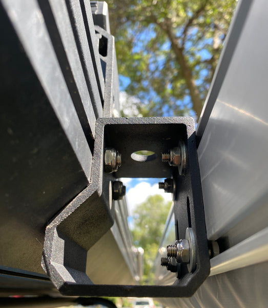 Awning Brackets (Summit Suite)