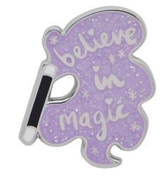 Erstwilder EP Believe in Magic Enamel Pin