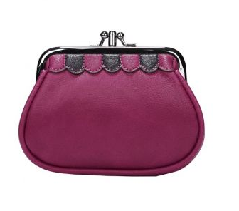 Vendula Cake Boutique Clipper Coin Purse