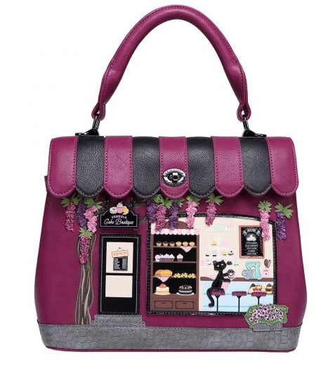 Vendula Cake Boutique Grace Bag