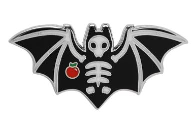 Erstwilder BBEP Bat Out Of Hell Enamel Pin