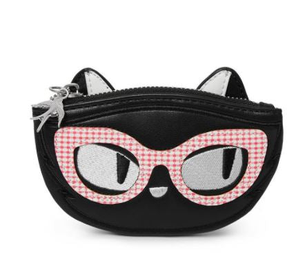 Erstwilder Acc Elissa The Indie Cat Coin Purse