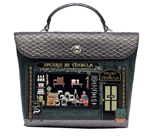 Epicerie De Vendula Backpack