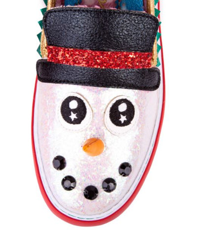 Irregular Choice Xmas Festive Friends