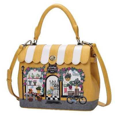 Vendula Flower Shop Grace Bag