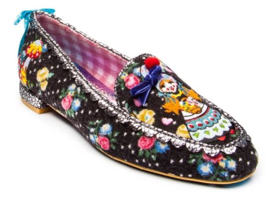Irregular Choice Forest Maiden Black