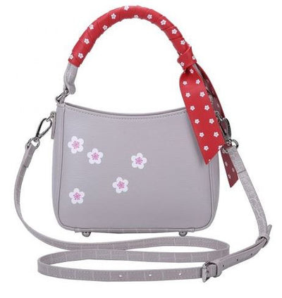 Vendula Geisha Crossbody Bag